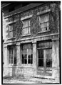 SIDE WITH ENTRANCE - Cobblestone Hotel, Liverpool, Onondaga County, NY HABS NY,34-LIV,1-1.tif
