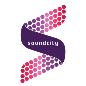 Soundcity TV - Image: SOUNDCITY AFRICA LOGO