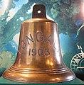 SS Yongala bell.jpg