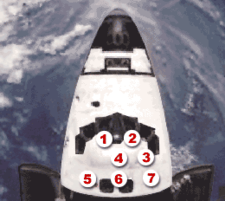 STS-121 seating assignments.png