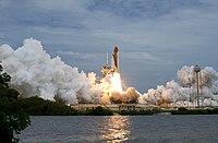 STS-135 begins takeoff.jpg