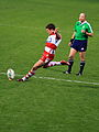 ST vs Gloucester - Match - 44.JPG