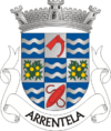 Coat of arms of Arrentela