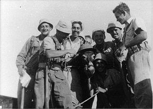 Sa'ar - Yiftach 3rd Battalion. Sa'ar. 1948