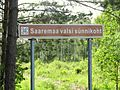 Saaremaa valss sign.JPG