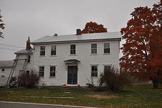 Grant Family House