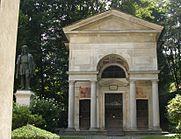 sacro monte di varallo statua gaudenzio ferrari cappella i