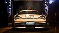 Safety Car Porsche 911 GT3 RS 25° Rally Proserpina 2010 (5877433806).jpg
