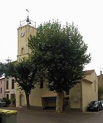 Saint-Jean-de-Barrou, Eglise Saint-Jean-l'Évangéliste.jpg