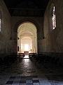 Saint-Outrille (18) Collégiale Saint-Austrégésile 09.JPG