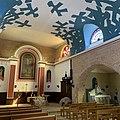 Saint-Paul-sur-Save Eglise intérieur avec chapelle.jpg