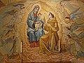 Saint Anthony Shrine, Boston, Massachusetts - Mosaic.jpg