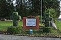 Saint Francis Xavier Mission (Cowlitz) sign 01.jpg