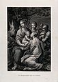 Saint Mary (the Blessed Virgin) with the Christ Child, a bis Wellcome V0034112.jpg