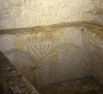 Saint Paul catacombs 06.jpg