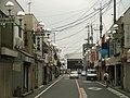 Saitama Kendo 147 Go in 2005.jpg