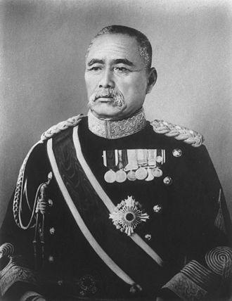 Sakuma Samata - Count Sakuma Samata