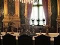 Salle à manger Napoléon III surtout Christofle.jpg
