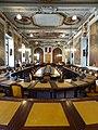 Salle du conseil municipal du Capitole de Toulouse.JPG