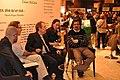 Salon du livre de Paris, 2013 palol pinol2 (8900891032).jpg