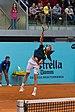 Sam Querrey - Masters de Madrid 2015 - 01.jpg