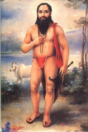 Dasbodh - Samarth Ramdas