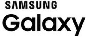 Samsung Galaxy W - Image: Samsung Galaxy logo 2015