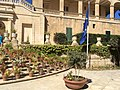 San Anton Palace elevated ground and its views 02.jpg