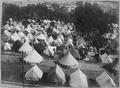 San Francisco Earthquake of 1906, Jefferson Square refugee camp - NARA - 522960.tif
