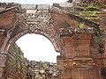 San Ignacio - Jesuit Mission - Detail of Main Cathedral Ruin.jpg