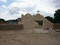 San Lorenzo de Picurís, Picuris Pueblo.jpg