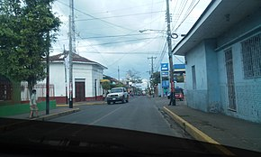San Marcos, Nicaragua urban area.jpg