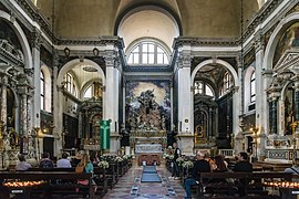 San Moisè (Venice) Interno - General view.jpg