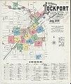 Sanborn Fire Insurance Map from Lockport, Niagara County, New York. LOC sanborn06045 003-1.jpg