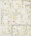 Sanborn Fire Insurance Map from Lynchburg, Independent Cities, Virginia. LOC sanborn09040 003-21.jpg