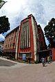 Sangeet Bhavan - Jorasanko Thakur Bari Complex - Kolkata 2015-08-11 2069.JPG