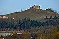 Sankt Georgen am Laengsee Taggenbrunn Burgruine und Weingut 12012015 131.jpg