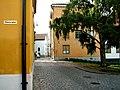 Sankt Hansgatan 34 mot Rådhusplan och Sankt Hansgatan 23.jpg