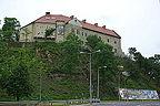 Polska - Sanok, Ulica Staszica