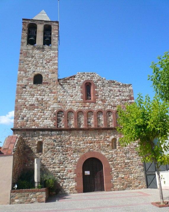 Santa Maria de Montmeló