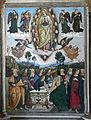 Santa Maria del Popolo Capella Basso della Rovere Tod Mariens.JPG