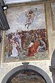 Santa maria a monte, chiesa di s. giovanni, affreschi di luigi ademollo 04.JPG