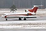 Saratov Airlines, RA-42378, Yakovlev Yak-42D (41120567462).jpg