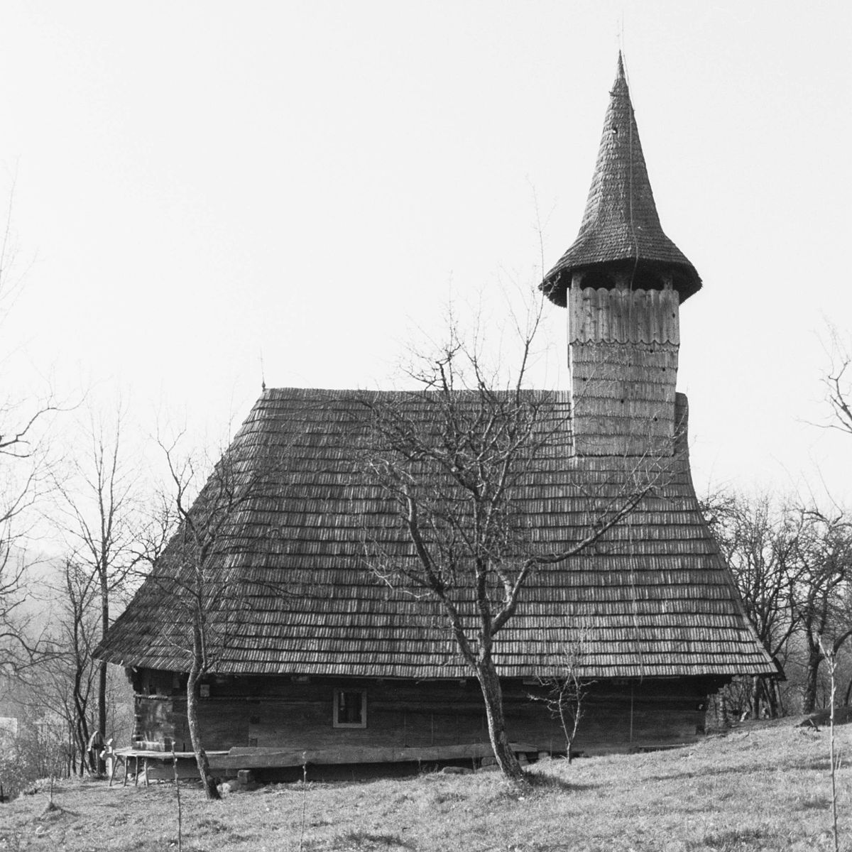 Vernacular Architecture Of The Carpathians Wikipedia