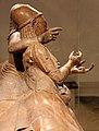 Sarcofago degli sposi, produzione etrusca di influenza ionica, 530-520 ac ca., dalla banditaccia 13.jpg