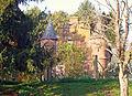 Sarralbe maison forestière Saint Hubert.jpg
