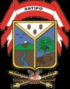 Герб провинции Сатипо