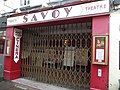 Savoy Theatre - Church Street, Monmouth (19152337712).jpg