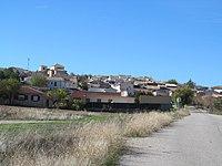 Sayatón-Vista parcial de la villa.JPG