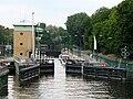 Schleuse bei Spandau (Lock near Spandau) - geo-en.hlipp.de - 12746.jpg